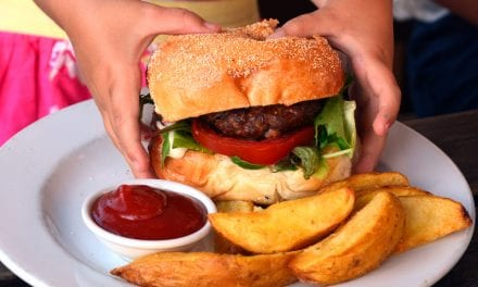 Men with Fatty Diets More Likely to Suffer from Sleep Apnea