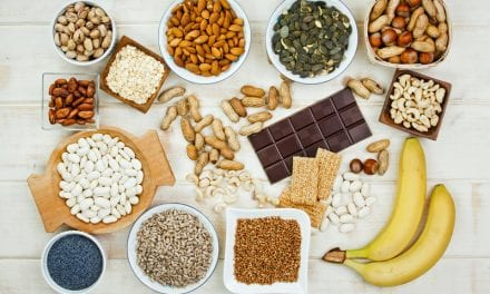 Magnesium Has Key Role in Keeping Body Clocks Running on Time