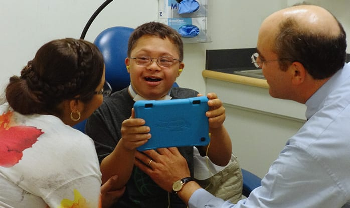 Clinical Trial to Evaluate Inspire Therapy for OSA in Adolescents with Down Syndrome Expanding