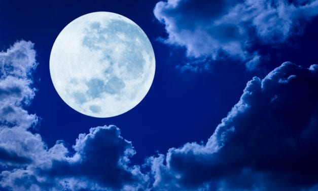 Lunar Cycle Has Distinct Effect on Sleep, Study Suggests