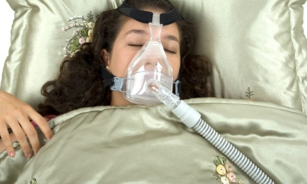 Women with Sleep Apnea More Likely to Be Diagnosed with Cancer Than Men with Sleep Apnea