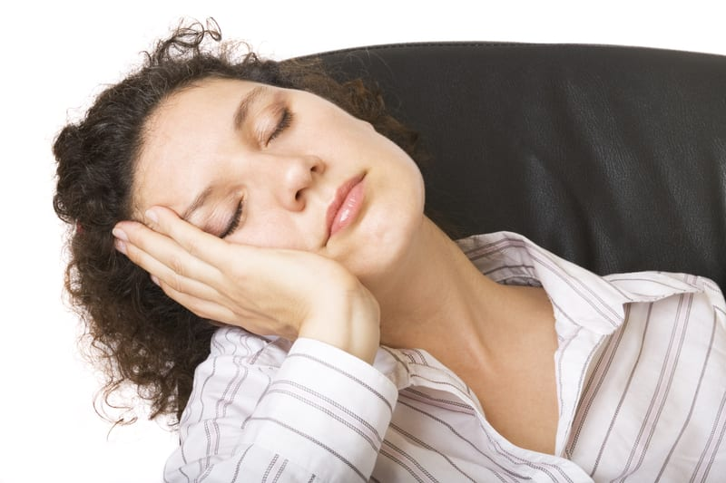 Expert Recommends We Take a 15 Minute Afternoon Nap to Function at Full Capacity