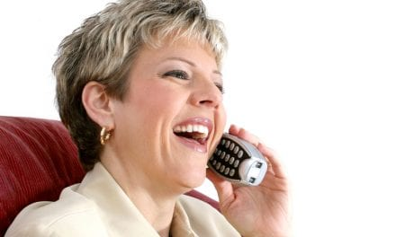 In Menopausal Women, Phone-Based Cognitive Behavioral Intervention Reduces Insomnia, Helps with Hot Flashes