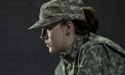 Military Members Who Report Poor Sleep Were Less Resilient