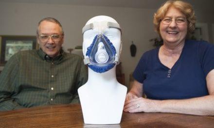 Working in Clark County: Vicki Paulk, Owner of CPAP Comfort Cover
