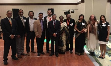 American Association of Physicians of Indian Origin—Sleep Welcomes New President, Expands Outreach
