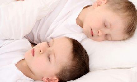 American Academy of Pediatrics Supports Childhood Sleep Guidelines