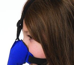 Circadiance SleepWeaver Advance Pediatric Mask