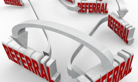Bidirectional Referrals Between Dentists and Physicians, Simplified
