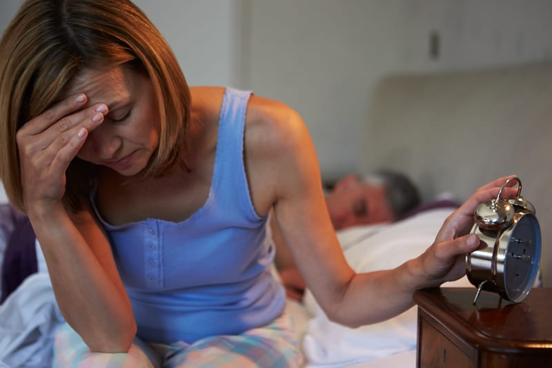 FDA Clears Cerêve Device for Treating Insomnia Patients