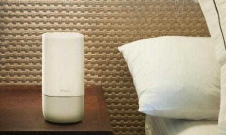 Growing Market for Smart Gadgets to Improve Sleep