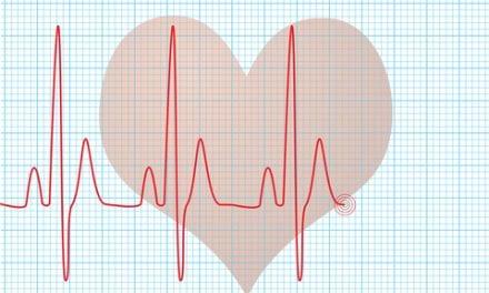 Fingerprint of Sleep Habits as Warning Sign for Heart Disease