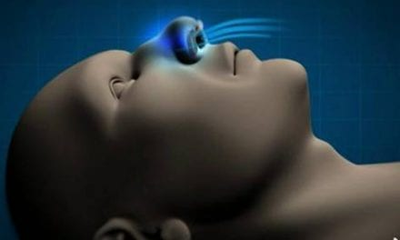 Inexpensive Device Claims to Fix Snoring