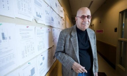 WSU's Greg Belenky Has Spent a Lifetime Researching the Importance of Sleep