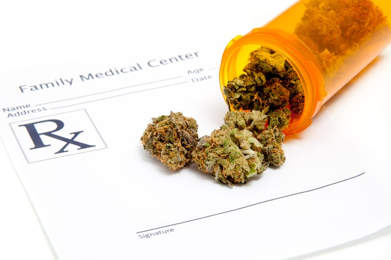 Can Cannabis Help Treat Sleep Disorders?