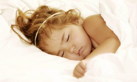 Study Finds Naps May Help Preschoolers Learn