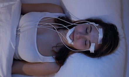 How to Reduce Signal Artifact When Using Sleep Sensors
