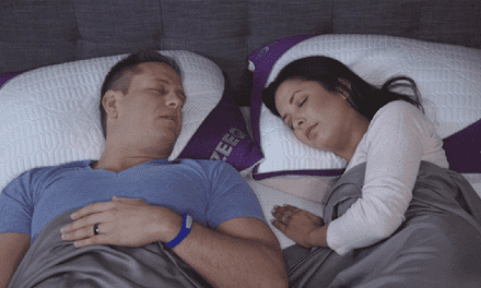 Sleep Better and Wake Up Fresher with the Zeeq Smart Pillow