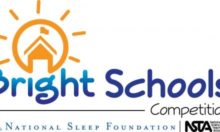 Students Explore Light, Sleep, Wellness as Second Annual Bright Schools Competition Kicks Off