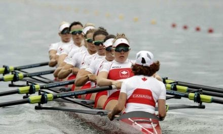 Better Sleep Means a Better Shot at a Medal for Canada's Rowing Team, UoC Study Finds