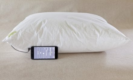 The Music-Fueled Dreampad Puts Your Nervous System To Sleep