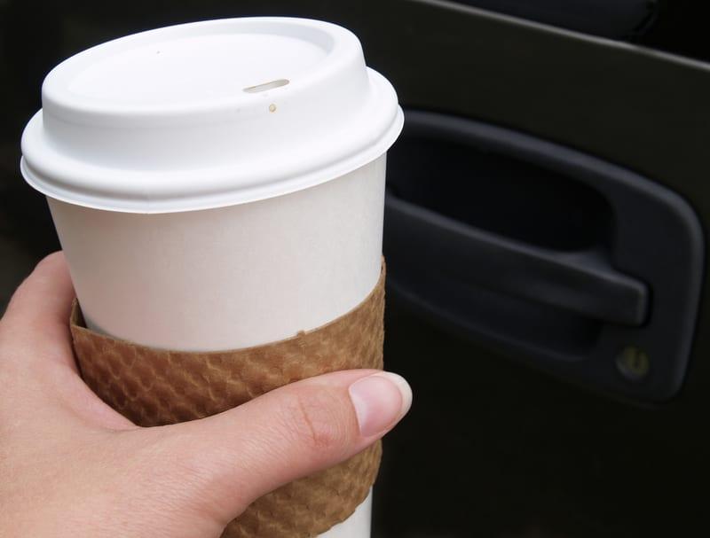 Light, Caffeine Improve Driver Alertness