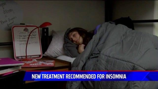 Insomniac? You Can Teach Your Brain to Fall Asleep