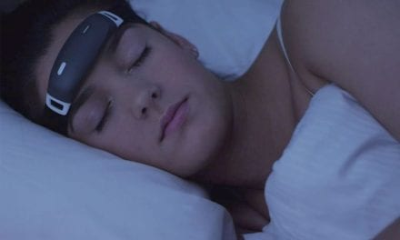 To Sleep, Perchance to Dream Lucidly: Wearable iBand+ Aims to Improve Slumber