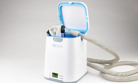 93% of SoClean Survey Respondents Say They're Sleeping Better Since Using CPAP