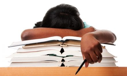 The Link Between Anxiety and Poor Sleep In College Students