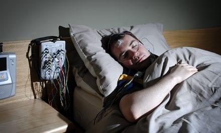 Link Between Chronic Pain, Lack of Sleep Identified