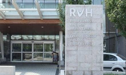 RVH's Sleep Lab Clinic Gets a New Home