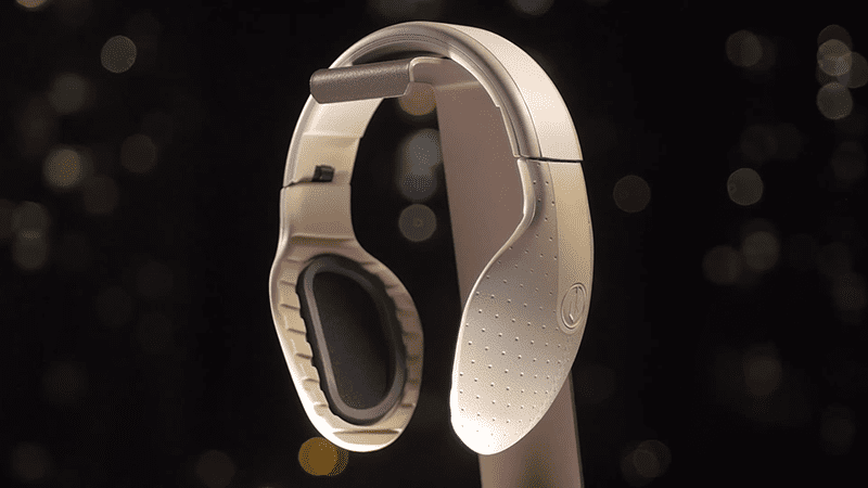 Noise-Canceling Headphones with EEG Sensor to Be Showcased at Engineering Design Show