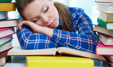 Quality—Not Quantity—of Sleep Linked to Better Health in Teens