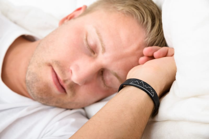 Wearables that Track Sleep Don't Necessarily Improve It