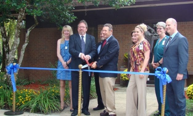Florida Hospital Sleep Center Opens