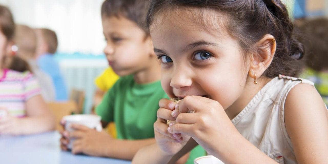 Sleep-Deprived Preschoolers Eat More