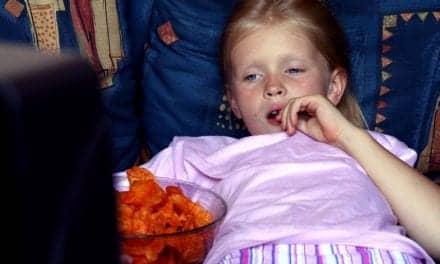 In Kids, Developing Brain Regions Hardest Hit by Sleep Deprivation