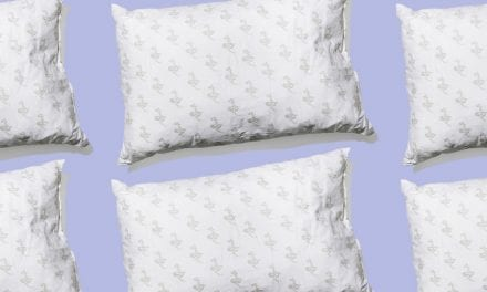 My Pillow Settles Consumer Lawsuit Over Health Claims for $1 Million