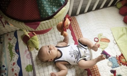 Most Babies Don't Need Breathing Monitors
