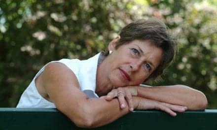 Insomnia Symptoms Worsen Throughout Menopause Transition