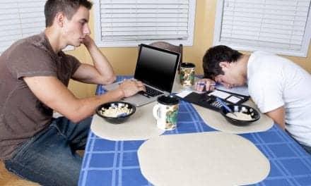 Poor Self-regulation in Teens Linked with Circadian Rhythms, Daytime Sleepiness