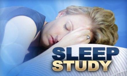 Health Matters: Sleep Study at Home