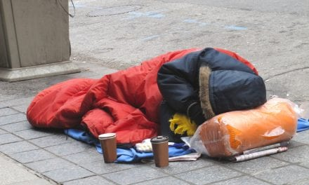 Homeless Sleep Less, More Likely to Have Insomnia