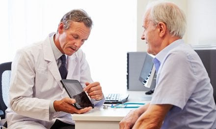 With a Little Help, Smartphone Tools May Boost PAP Adherence