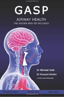 AirwayCentric System Creator Dentists Publish Wellness Book