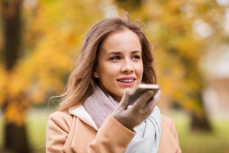 A Smartphone Speech-Analysis System to Assess OSA Severity?