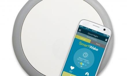 Verlo Mattress Incorporates EarlySense Sleep Monitoring Technology Into Consumer Alarm Clock