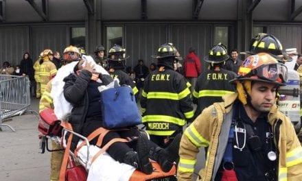 NTSB Reportedly Looking Into Sleep Apnea in LIRR Crash