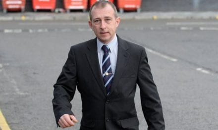 Former Soldier Peter Atilla Cleared of 'Sexsomnia' Rape
